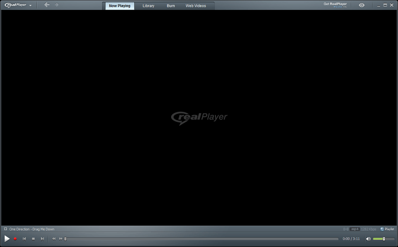 RealPlayer-windows