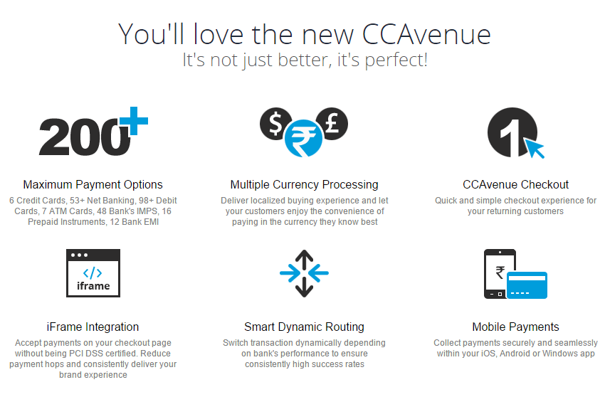 ccavenue-features