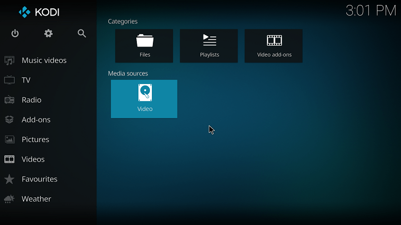 kodi-windows