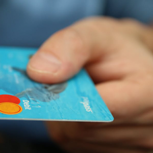 payment card featured