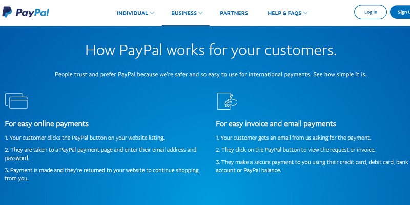 paypal-business