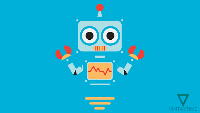 robot featured image