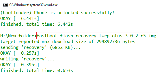 fastboot-flash-recovery
