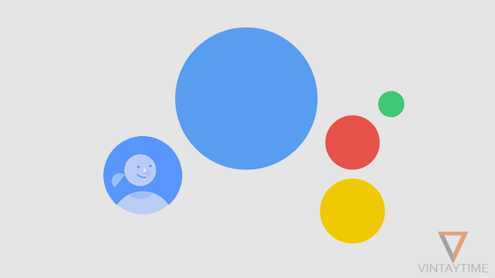Google Assistant featured