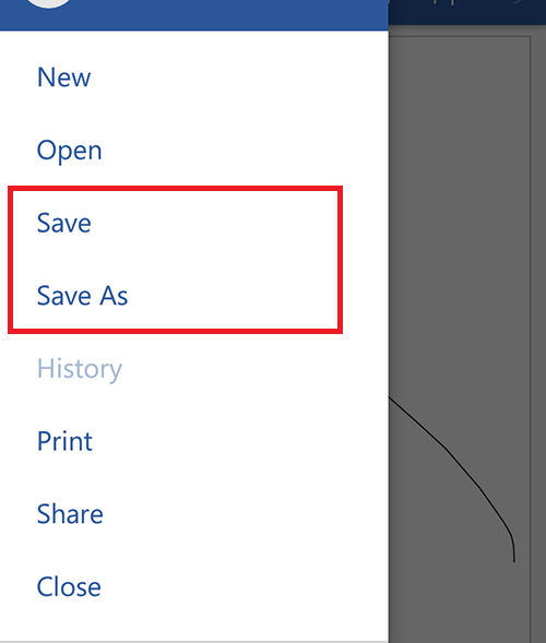 ms-word-android-save