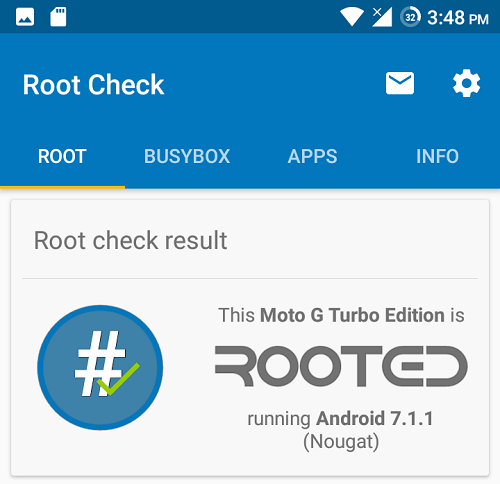 your-device-is-rooted