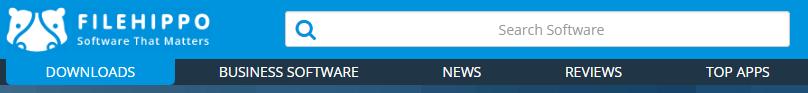 FileHippo-header
