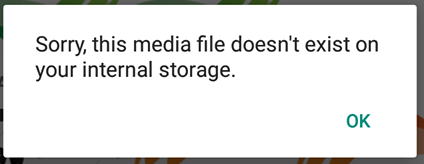 sorry, this media file doesn't exist