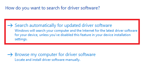 windows-search-driver-automatically