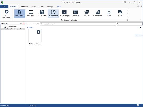 Remote-Utilities-client-windows