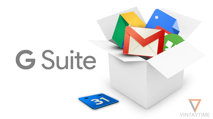 How To Setup and Use G Suite (Google Apps For Work)