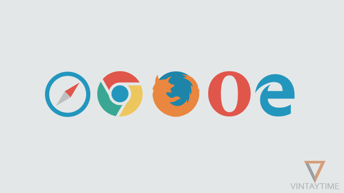 web browsers featured