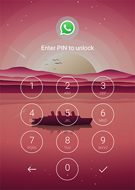 AppLock by SpSoft