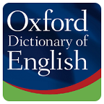 Oxford Dictionary of English app