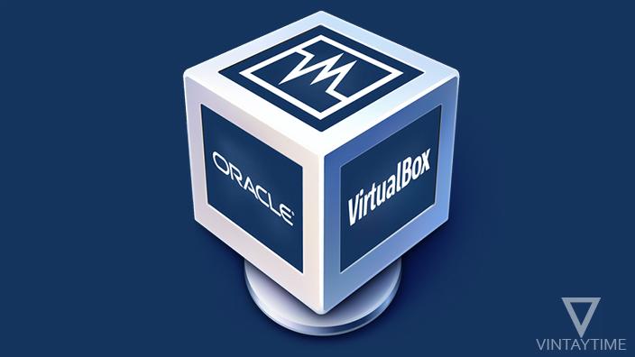 Oracle VM VirtualBox featured
