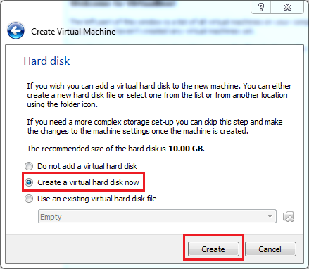 VirtualBox-hard-disk