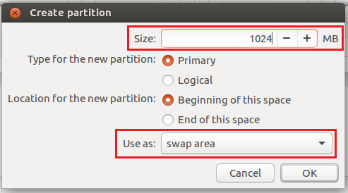 ubuntu-manual-partition-1