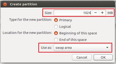 ubuntu-manual-partition-1