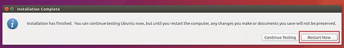 ubuntu-restart-now