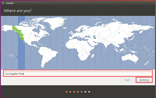 ubuntu-select-location