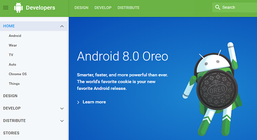 Android Development Course1