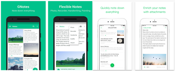 7 Best Free Notepad or Note-taking Apps for Android and iOS