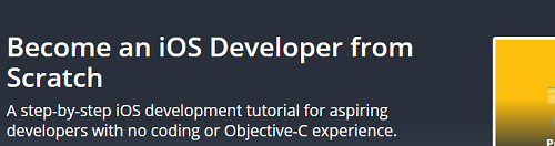 ios Development Course2