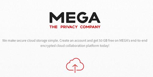 mega-home-page