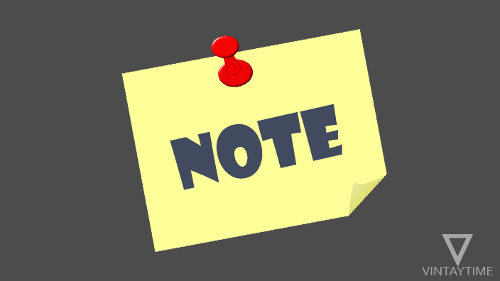 note featured
