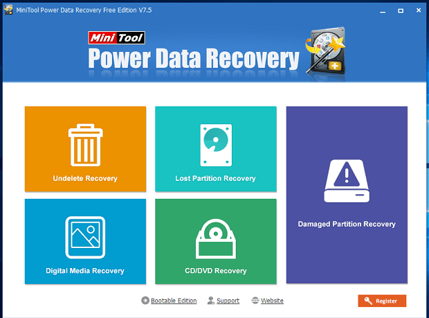 Data Recovery Software Application_8