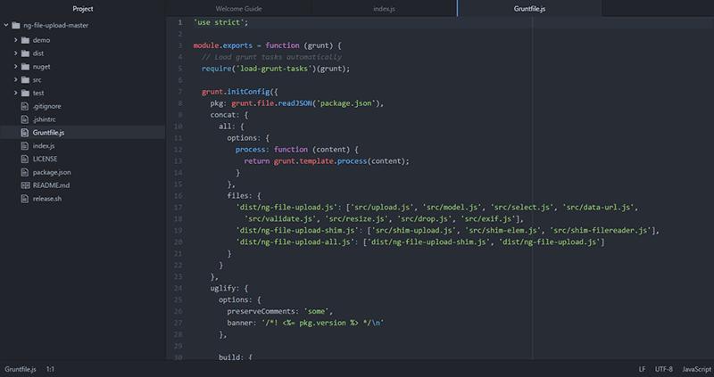 atom-code-editor