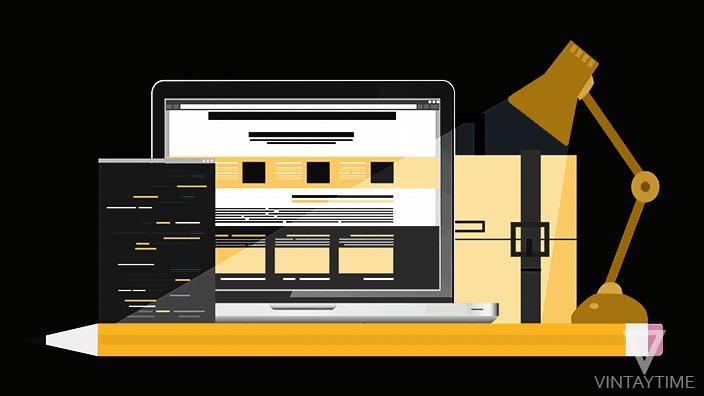 web design featured