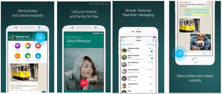 8 best video chat app for Android and iOS absolutely free