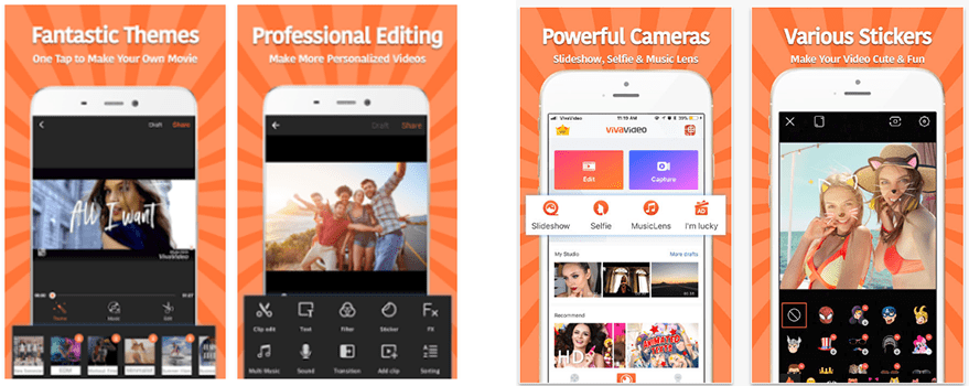 10 Best Free Video Editor Apps for Smartphones and Tablets (Android
