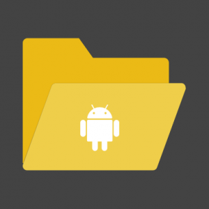 android file folder featured
