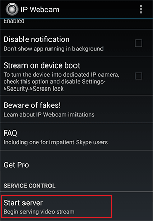 IP Webcam-app-android-2