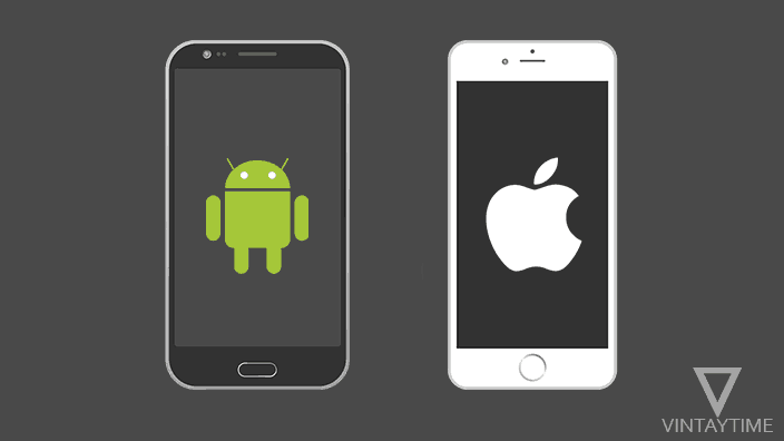 android ios smartphone featured