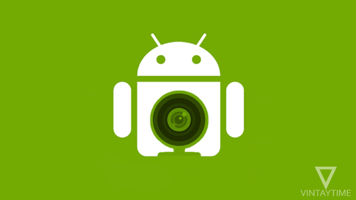 How to use your Android smartphone camera and microphone as a PC webcam