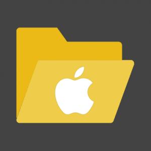 apple file folder featured