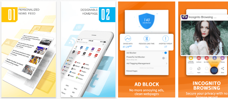 How To Block Online Ads on your Android smartphone or tablet device