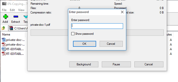 7 Best File Folder Password Protection Locker Software For Windows Vintaytime