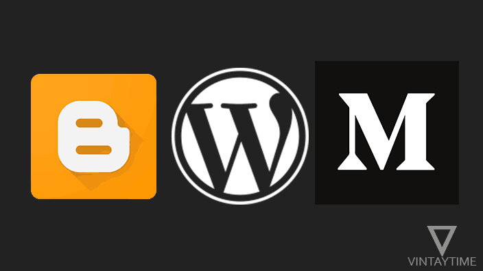 6 Best Free Blogging Platforms From Which You Should Start A Blog