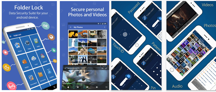 7 Best Free Apps for Smartphone to Hide Photos and Videos