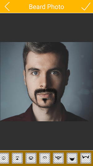 How to find the best beard style for your face using the