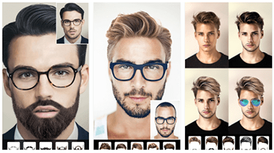 How To Find The Best Beard Style For Your Face Using The Mobile App
