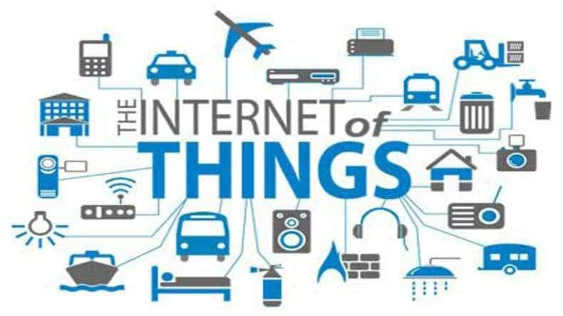 Impact of IoT in the financial industry