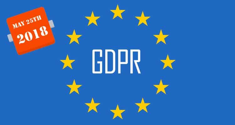 What does GDPR mean to an average consumer