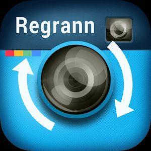 Regrann App