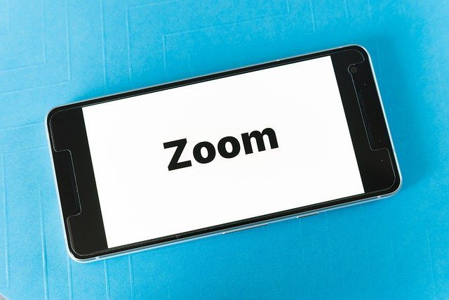 Zoom App Download For PC Free